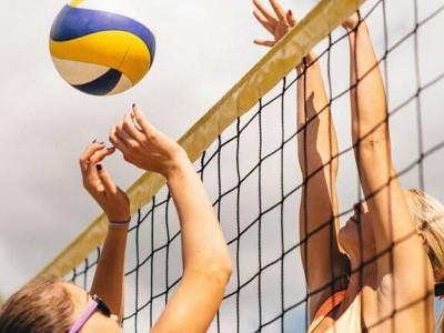 [15.08.21] Турнир по волейболу среди танцоров социальных танцев + танцевальный Open air